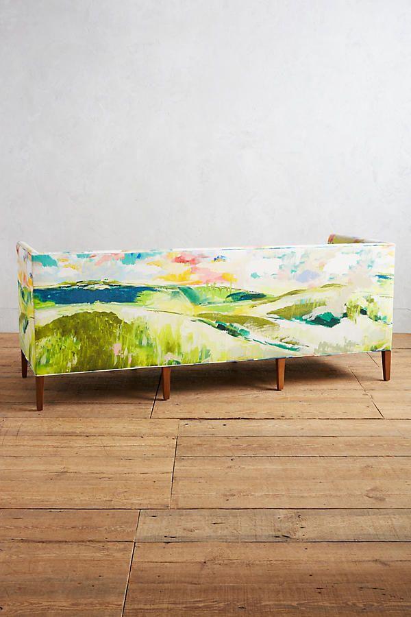 Slide View: 2: Passing Countryside Harper Sofa