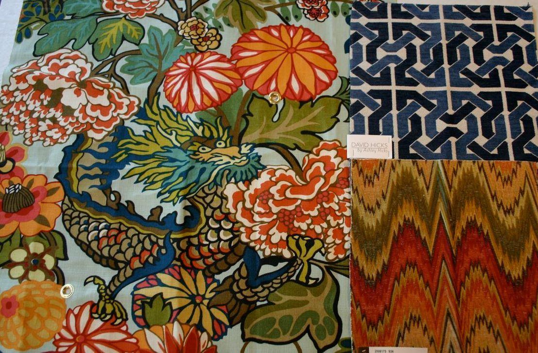 When I grow up I hope I can afford designer fabrics - Design ManifestDesign Manifest