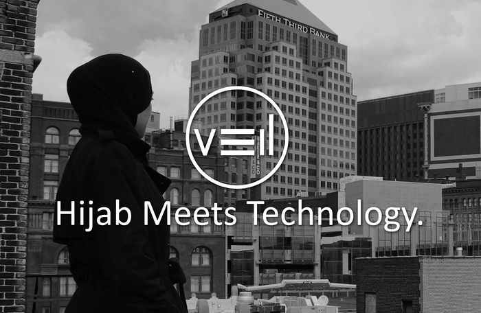Veil Has Launched The Most Advanced Hijab Ever Cool Dry With