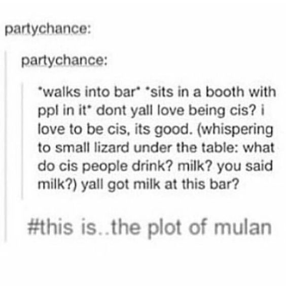I Can Confirm That I Personally Do Drink Milk Tumblr Funny