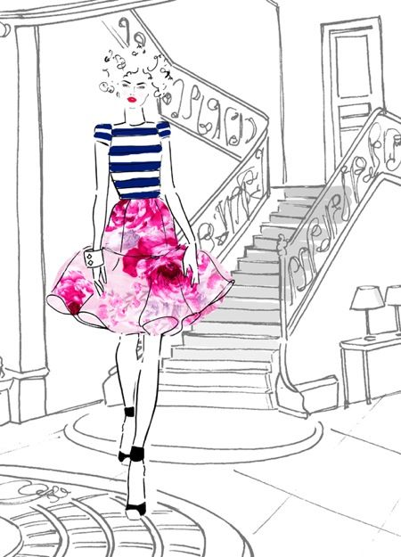 5 fashionable ways to live a luxe life for less - Styling You ...
