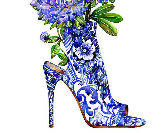 D Printed Mens Shoe Heel Clip On