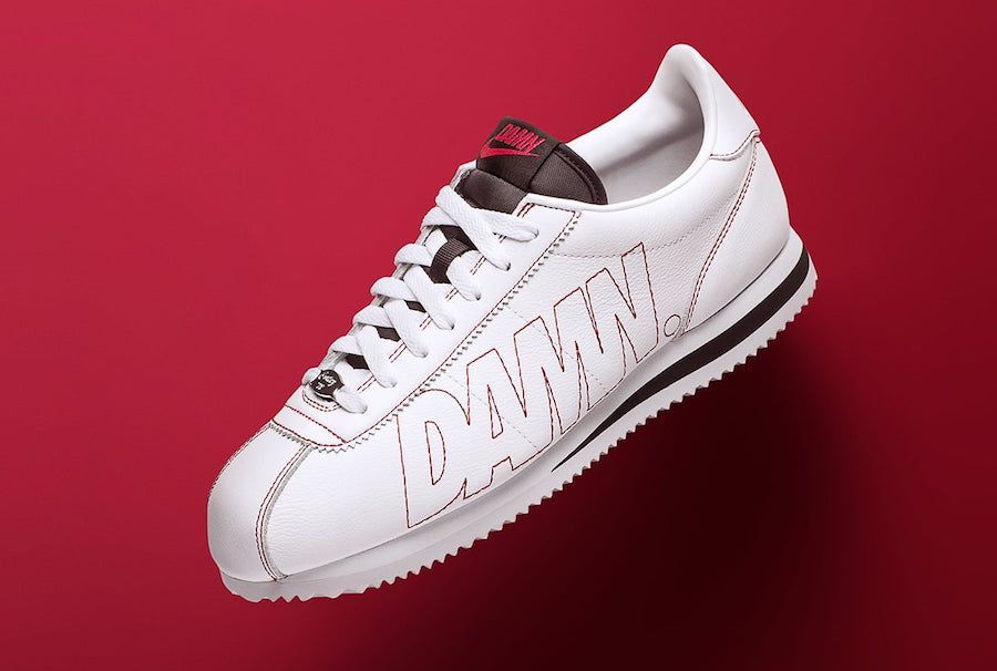 8967c8ad8a7 Official Images  Nike Cortez Kenny 1 DAMN