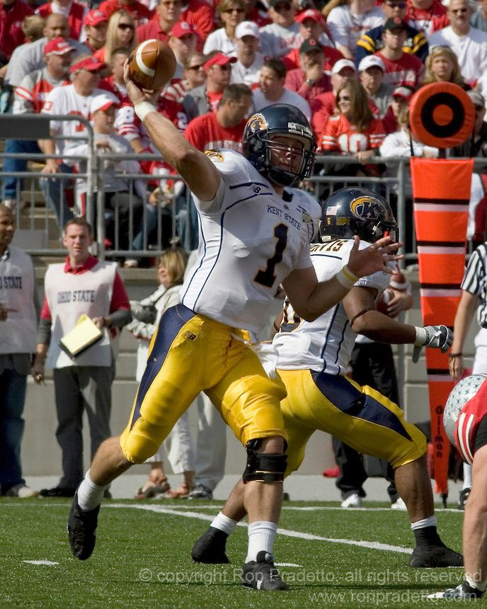 Julian Edelman Kent State Julian Edelman College Football Players Kent