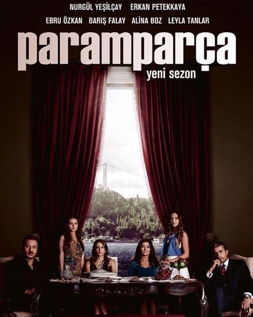 Paramparça | Films in 2019 | Drama tv series, Series movies, Tv series