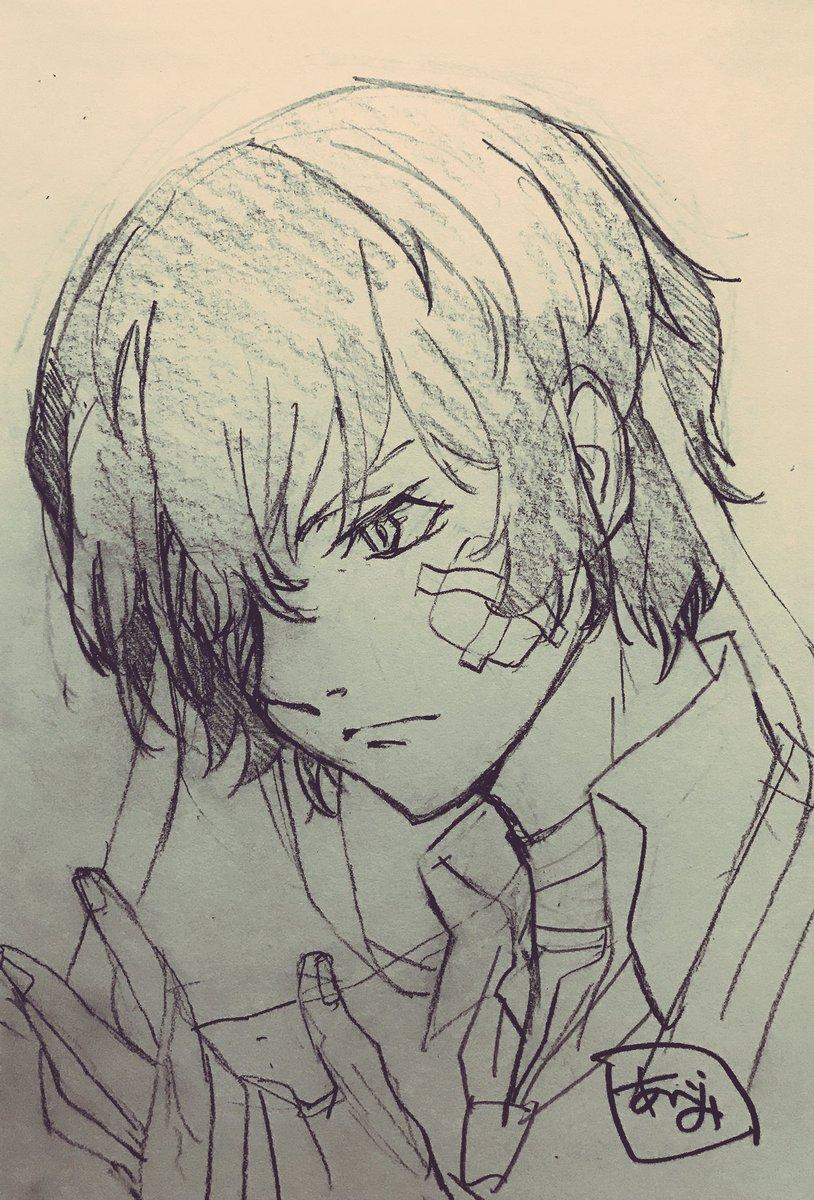 Photo of あべみさお on Twitter