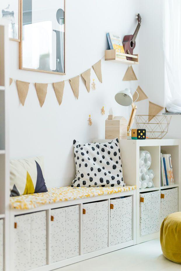 Anzeige// Unser Spielzimmer und 6 Dinge, die jeden Raum im Handumdrehen dazu machen plus Ikea Hack für Dots: ‹ fräulein flora FOTOGRAFIE #kidsroom