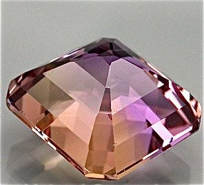 10.41 ct natural ametrine drilled by vlvp on Etsy