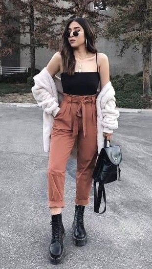 20 Spring Outfits For Teen Girls - Yeahgotravel.com - Welcome to Blog