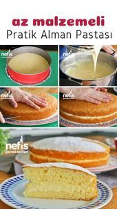 Practical German Cake with video How to make a recipe Book of 26322 people  Practical German Cake with video How to make a recipe Book of 26322 people