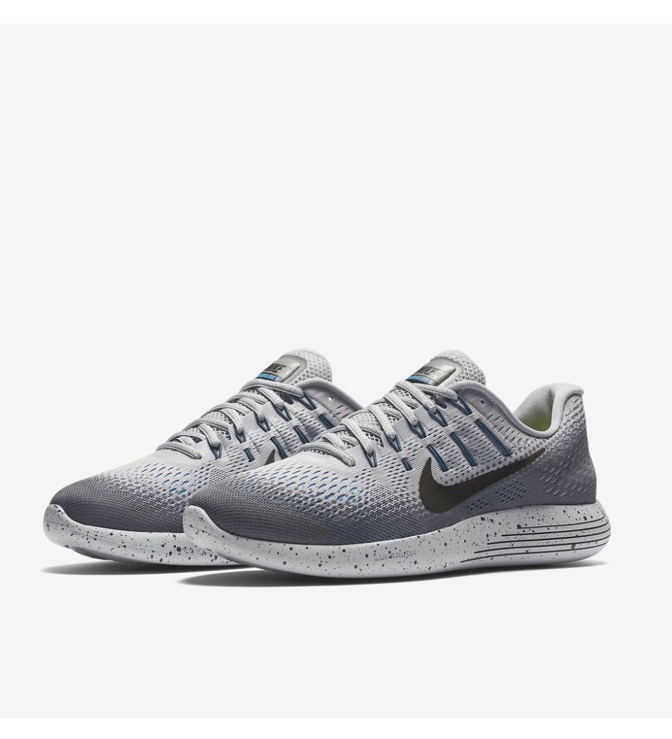Nike  LunarGlide 8 Shield  Esquirecom  mensfootweareu  Best Running ShoesMens