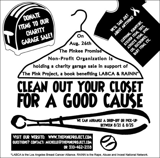 Call For Donations For A Good Cause Sale Flyer Flyer Template