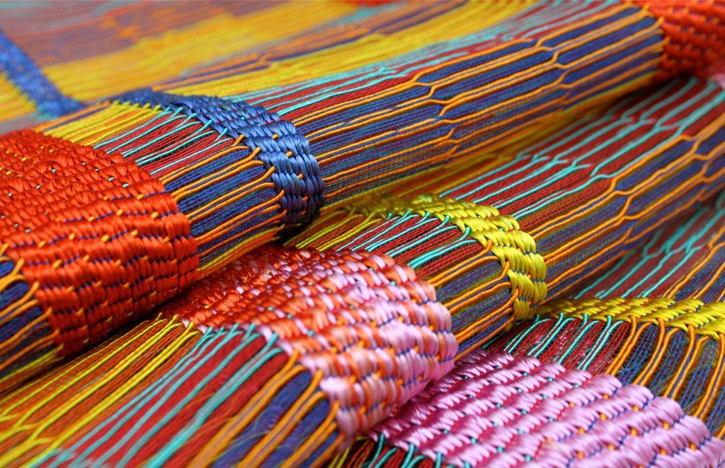 Loughborough Textiles Graduates | Flair | Lauren Hart