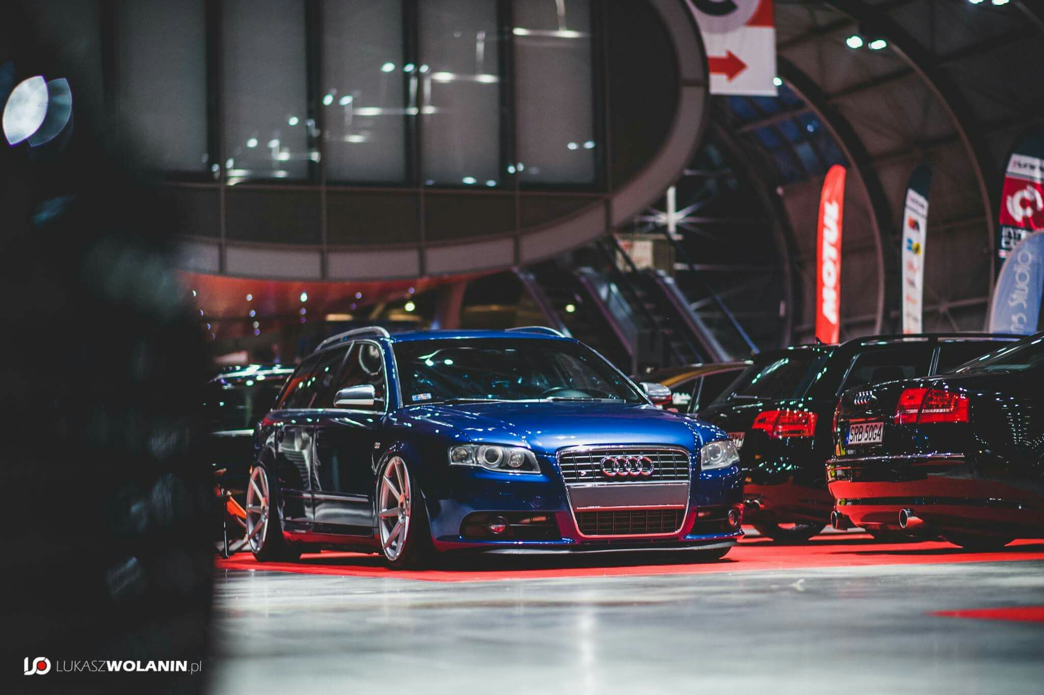 Pin by G M on Audi A4 B7 Air Ride Pinterest