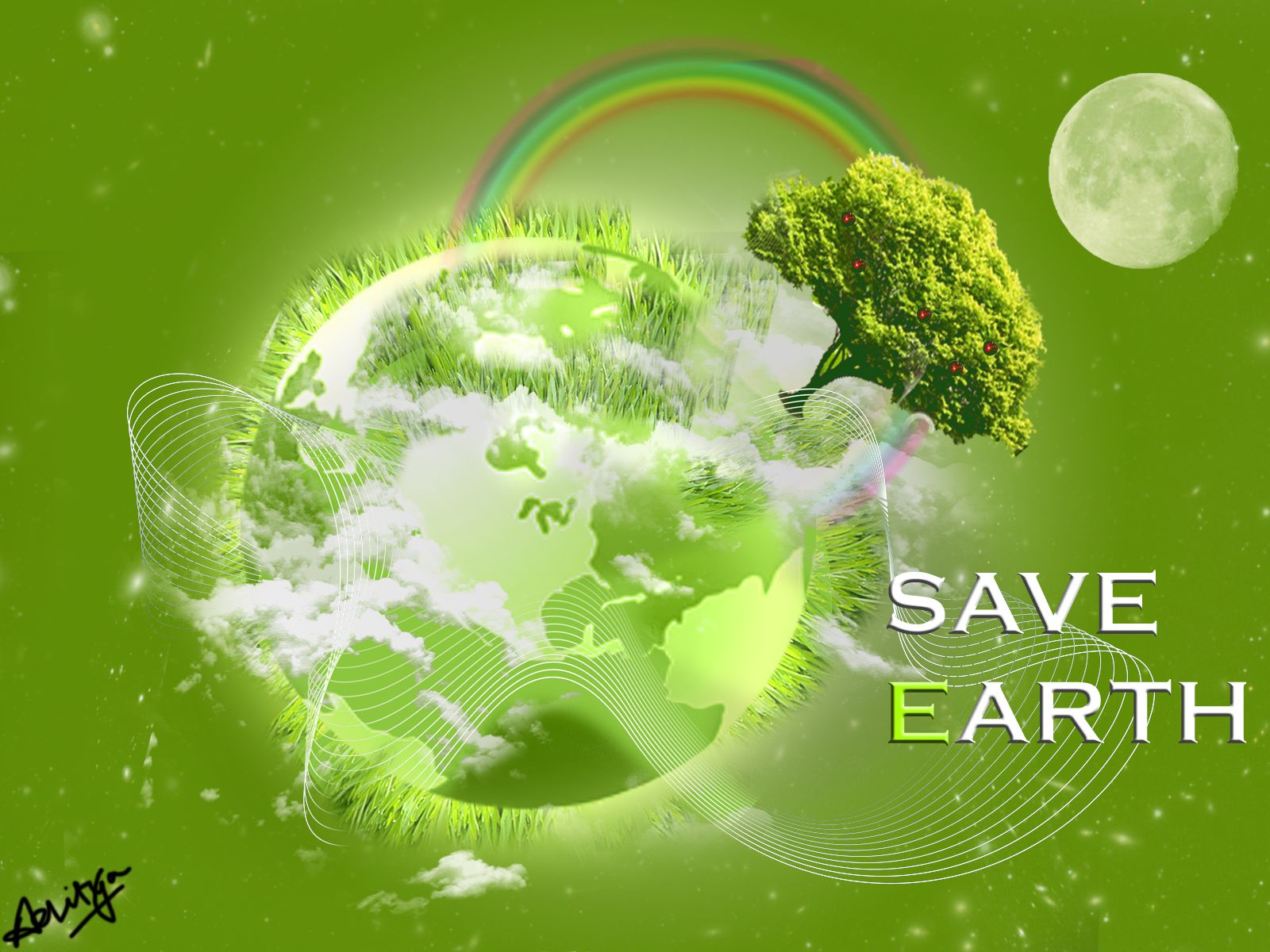 Web Montage: Save Mother Earth. | mother earth | Pinterest ...