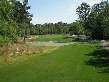 South Carolina Golf Courses Heather