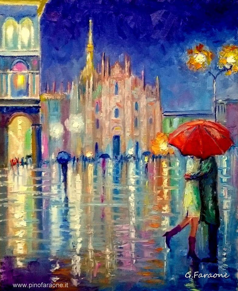 Pin di Michele Frasson su Bacio   Pittura su tela, Pittura