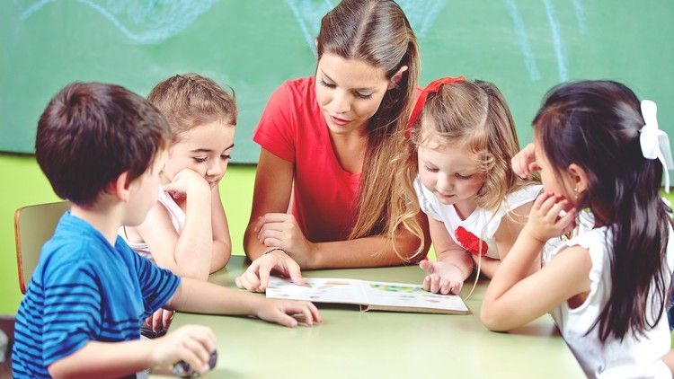 Are you interested in being an English teacher in china