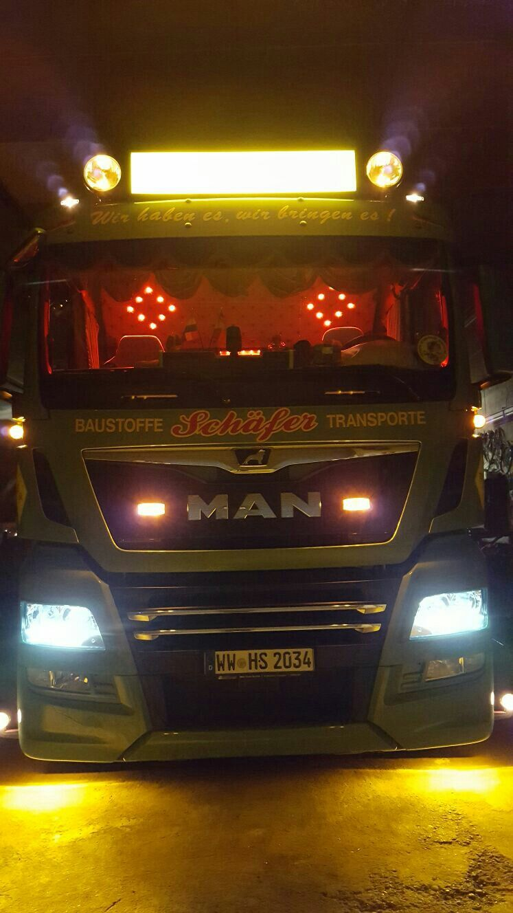 80ad250a8b MAN - TRUCK