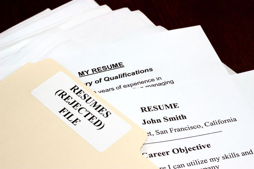 Making Sure Your Resume is in the Read Pile http\/\/www - making resume