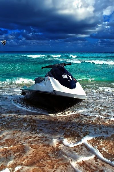 Jet Ski Wallpaper Skiing Jet Ski Water