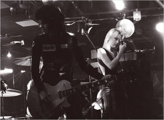 The Runaways - Garotas do Rock : foto