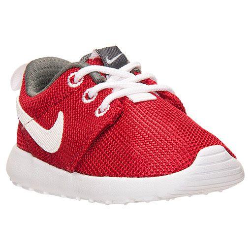 best sneakers eefbe 45701 Boys' Toddler Nike Roshe One Casual Shoes - 645778 603 ...