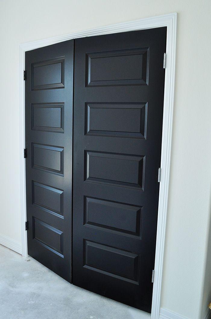 Interior Door Paint Sheen | www.indiepedia.org