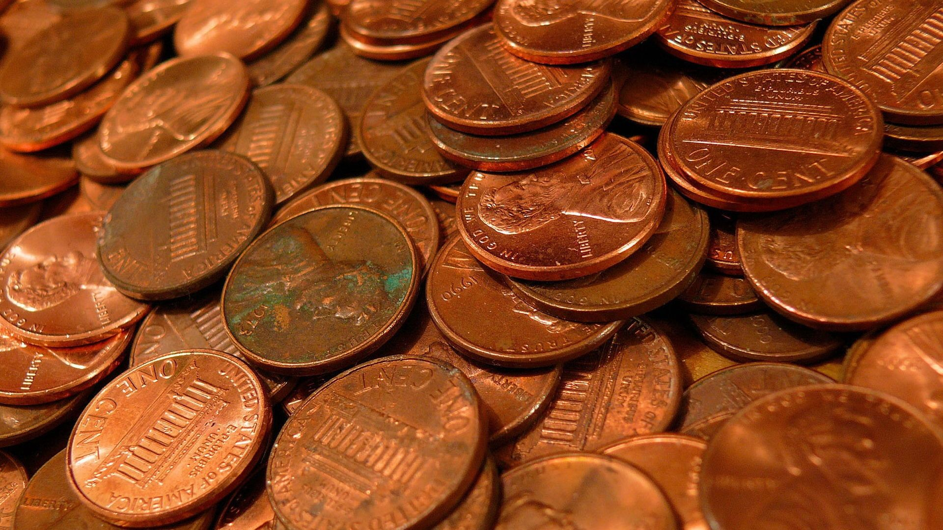 Chinese Gold Coins Wide Hd New Wallpaper In Fullscreen Free