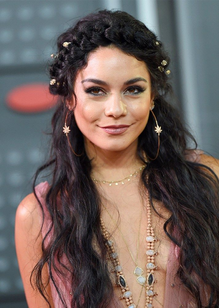 The 35 Best Celebrity Braids of All Time | Major Hair Envy ...