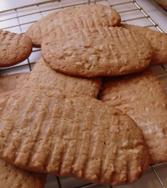 The English Kitchen Washboard Cookies Classic Old Fashioned