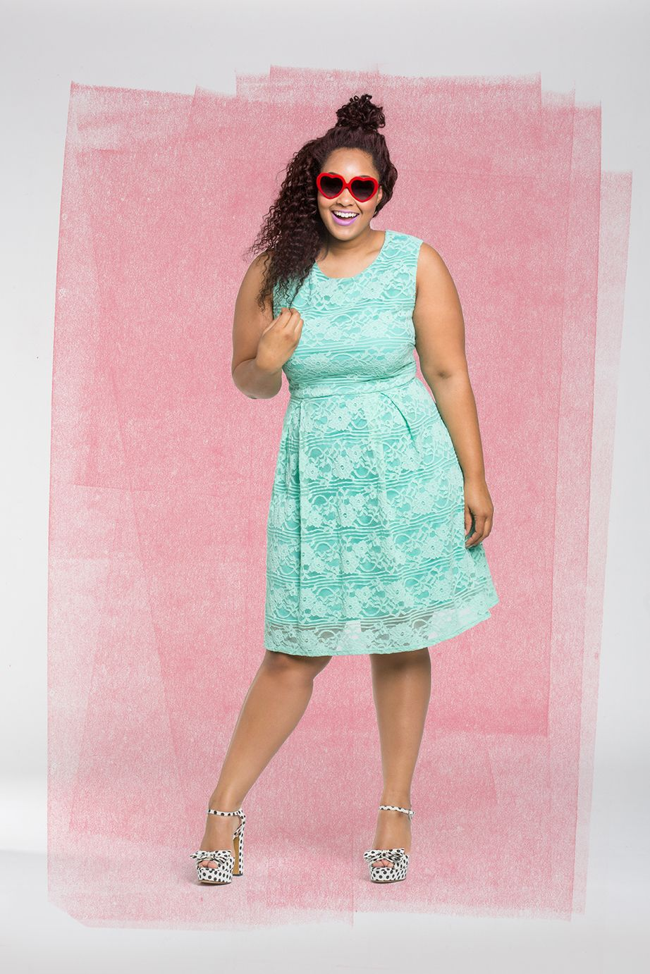 3 this look from the ModCloth Style Gallery! Cutest community ever ...