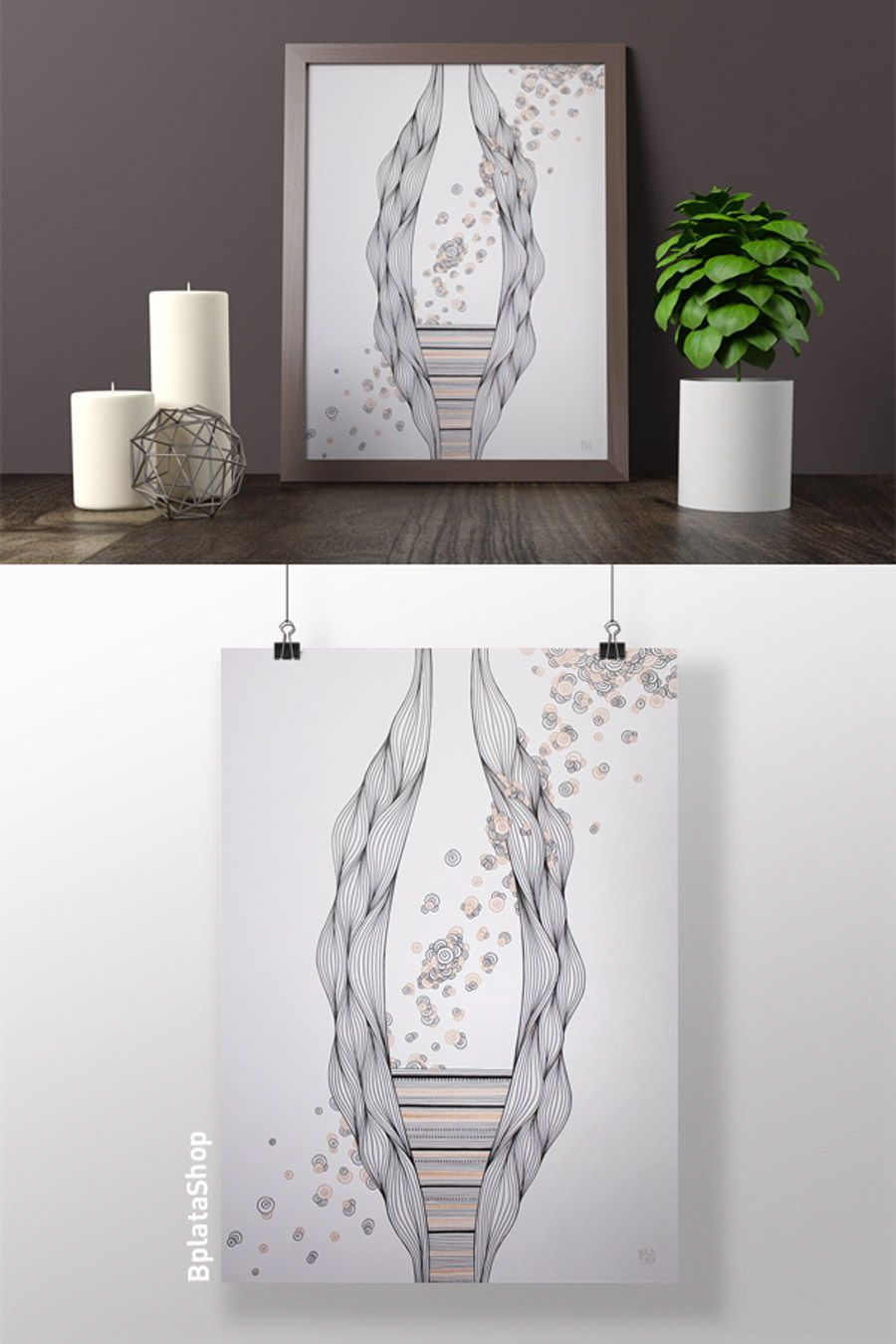 Decor your home with this elegant wall art and give it the trendiest style trendydecor elegantdecorations homewishlist   shop our pins also rh pinterest