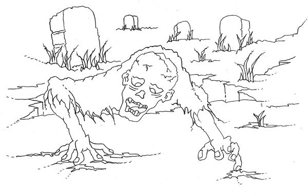 Goosebumps Coloring Pages Slappy Coloring Pages Super Coloring Pages Goosebumps