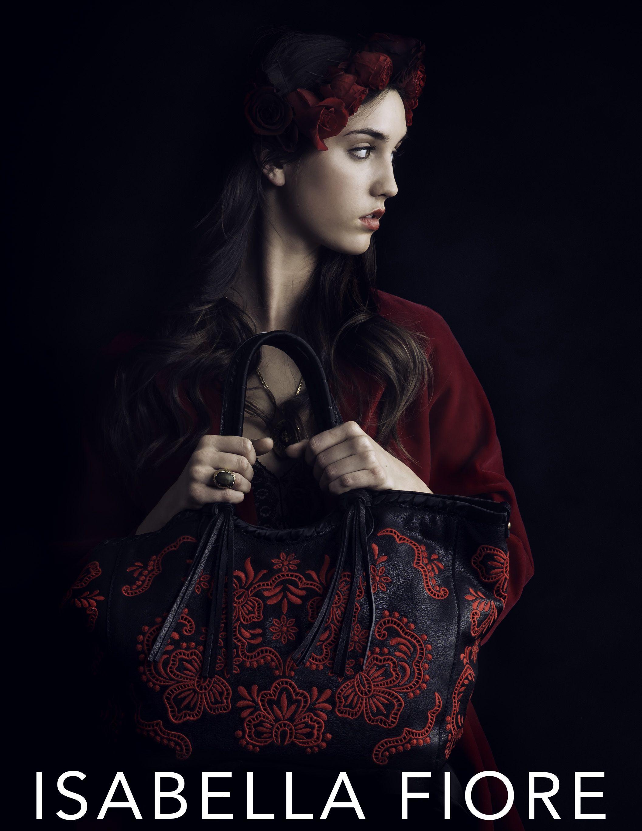 Model: Katherine (RED Model Management) Photographer: Alexander Mayer