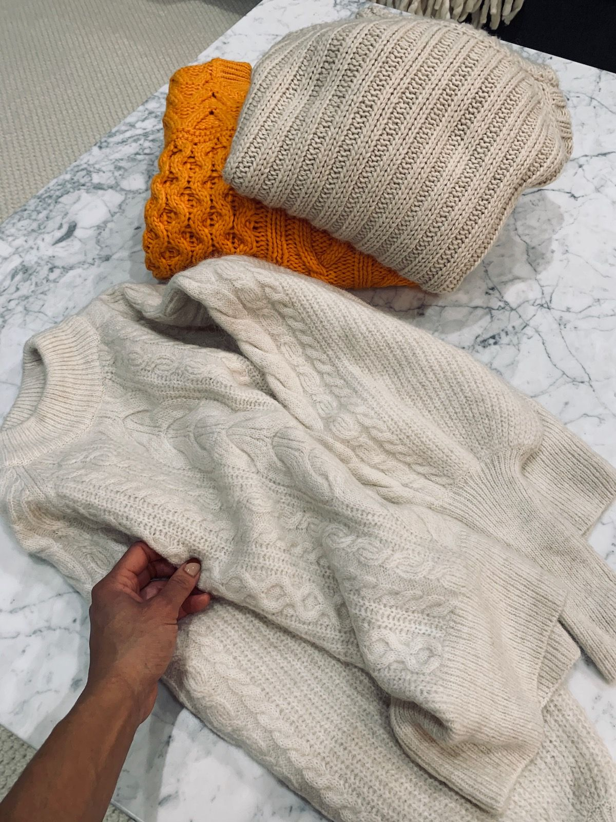 Basic Fall Tops to Complete Any Outfit  Scout The City Have you ever gone shopping and come home with some new pieces that you cant wait to wear out and about only to rea...