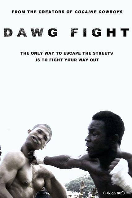 Brutal Street Fights 2015