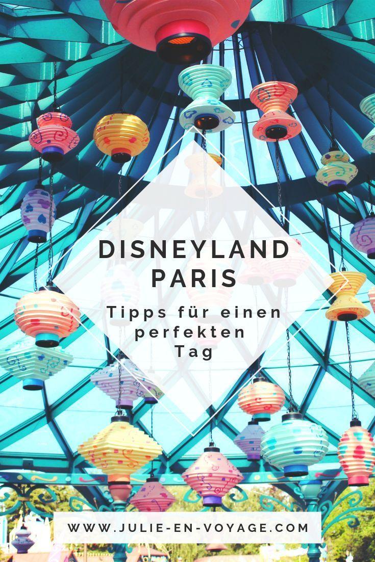 Photo of Disneyland Paris – Dein Guide für einen bestimmten Aufenthalt Die perfekte Reis …