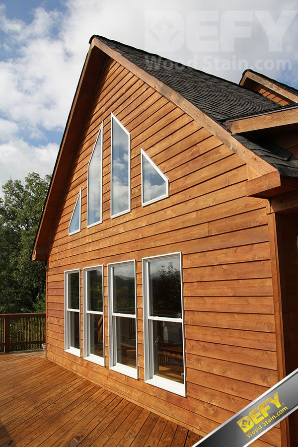Defy Extreme Wood Stain Exterior Wood Stain Exterior Wood Staining Wood