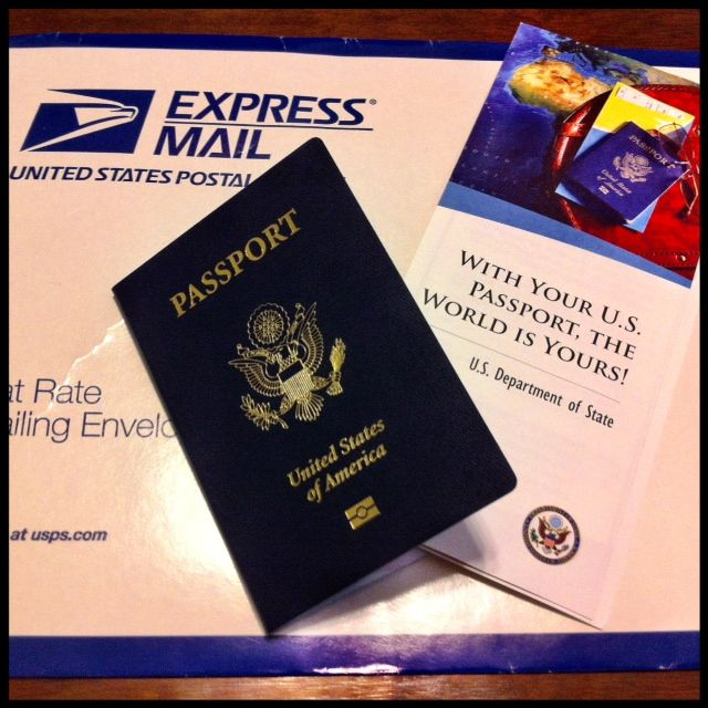 We are a U.S. Passport expediting service, authorized by the U.S. ...