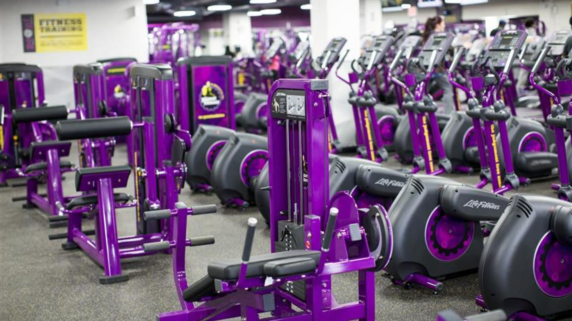 Cheapest Gym In The Us And Nyc Planet Fitness In 2020 Cheap Gyms Gym Planet Fitness Workout