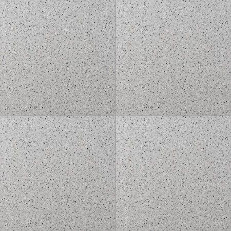 Boden und wandfliese terrazzo weiss 60x60 matt ceratrends 275€
