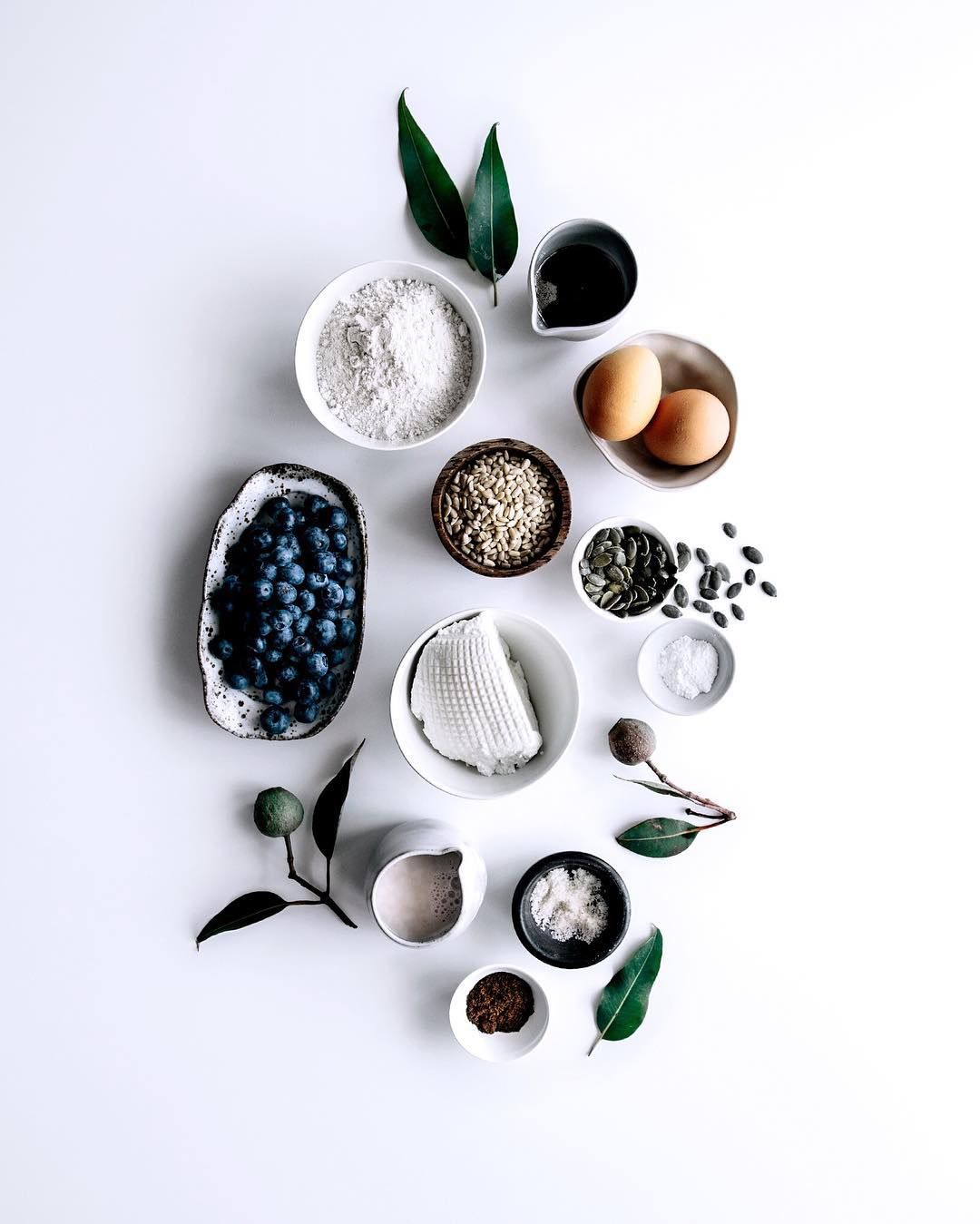 elements!! this weeks recipe is... gluten free buckwheat & blueberry ricotta ...,  Sargento Recipes,