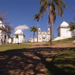 ©M & G Therin-Weise / M&G Therin-Weise - Brazil - State of Minas Gerais, City of Congonhas - Sanctuary of Bom Jesus do Congonhas