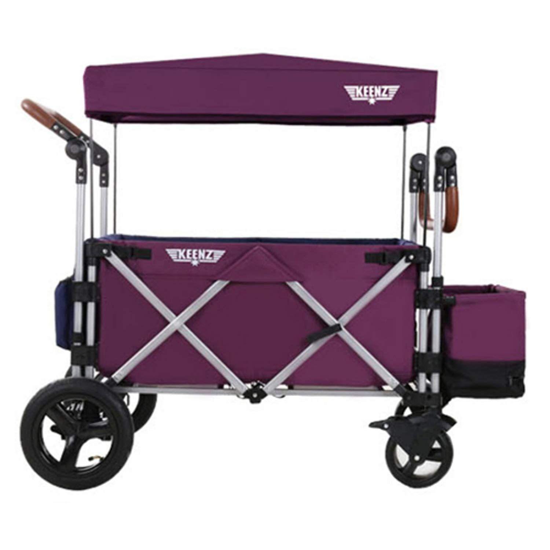 Keenz stroller for Disney Kids wagon, Folding wagon