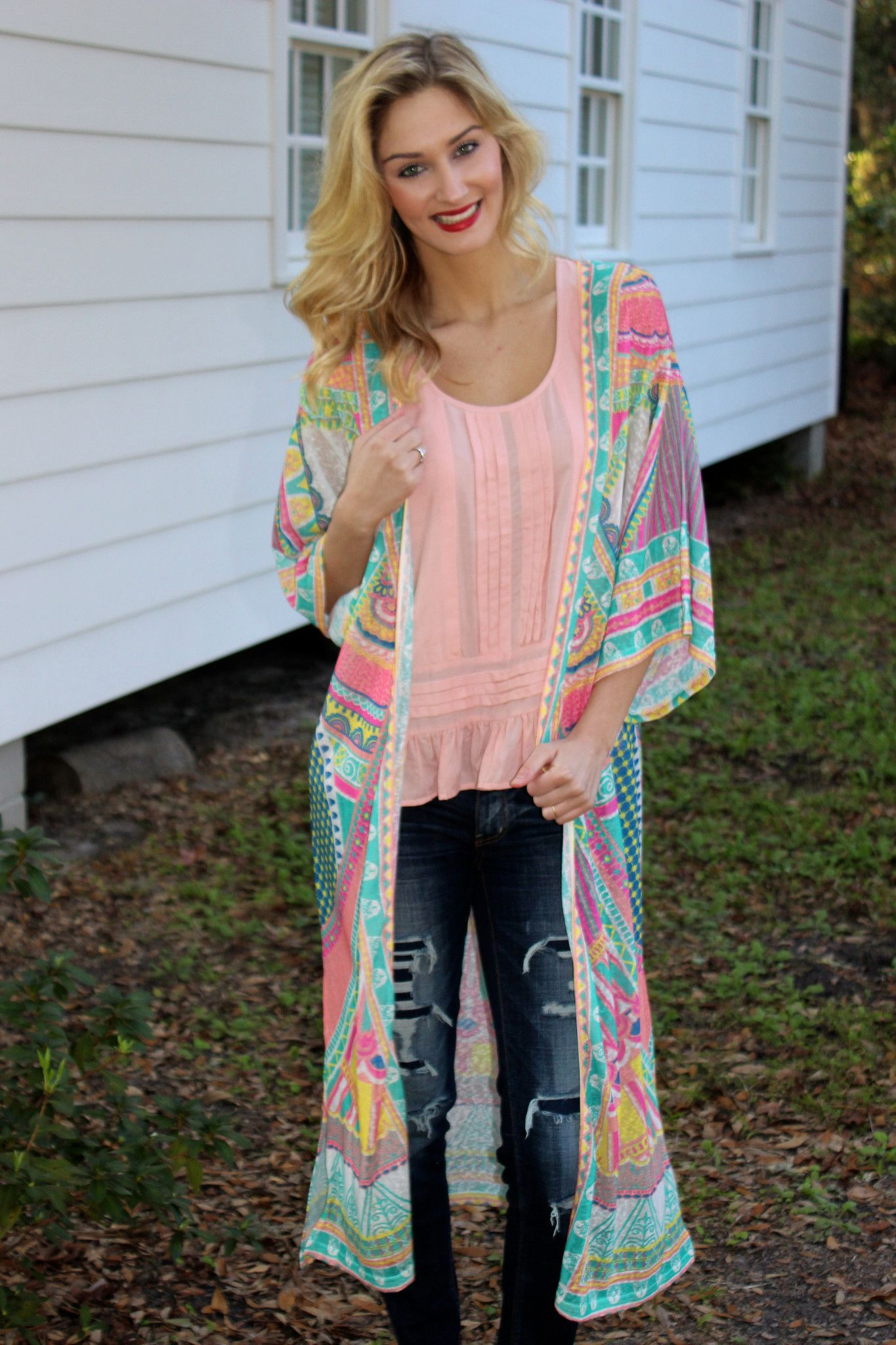 Women's Online Clothing Boutique | The Pink Nickel