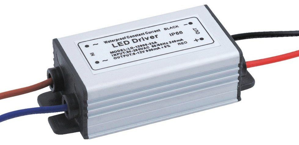 3 Revolutionary Uses of LED Drivers
