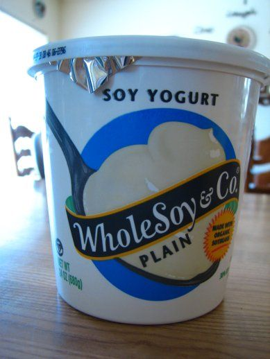 I Cannot Have Dairy And So I Love Soy Yogurt Chronic Yeast Infection Yeast Infection Yeast Infection Treatment