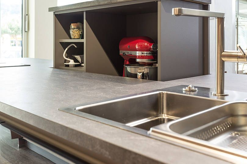 In einer olina Küche kommt einem manches entgegen, zum Beispiel - neue küchen bei ikea