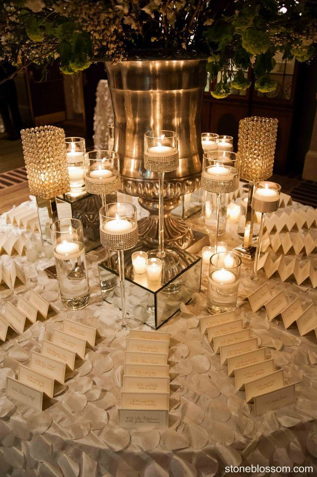 Top 6 Indispensable Wedding Planning Tips Card Table